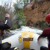 Avenjucar - Hotel Rural y Actividades en la Naturaleza