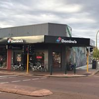 Domino's Pizza Victoria Park