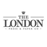 The London Press & Paper Co.