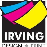 Irving Design + Print