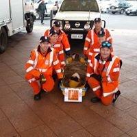 Salisbury State Emergency Service