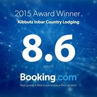 Kibbutz Inbar Country Lodging - A secret place to tell about