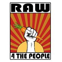 Raw 4 The People