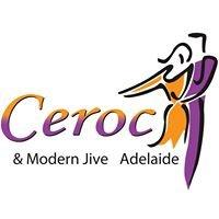 Ceroc & Modern Jive Adelaide