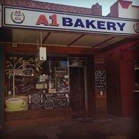A1 bakery fairfield