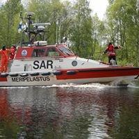 SMPS Jämsän Järvipelastajat ry
