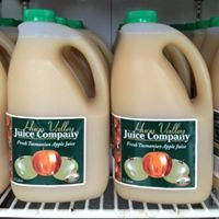 Huon Valley Juice Company