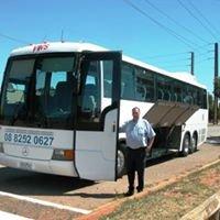 Vin's Buses