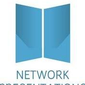 Network Presentations