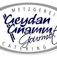 Geydan - Gnamm Metzgerei-Catering & Partyservice