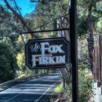 The Fox And Firkin