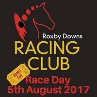 Roxby Downs Races