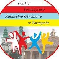 Polskie Towarzystwo Kulturalno-Oświatowe w Tarnopolu
