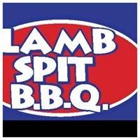 Lamb Spit BBQ