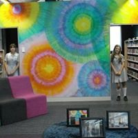 Burnside Library Youth