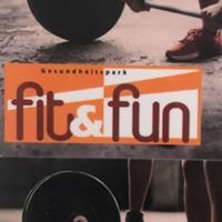 Gesundheitspark fit&fun