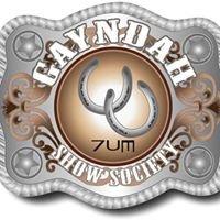 Gayndah Show Society