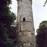 Burg Wallburg