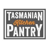 Tasmanian Kitchen Pantry
