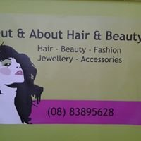 Out and About Hair and Beauty