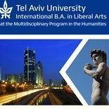 Tel Aviv University - International BA in Liberal Arts