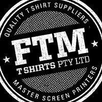 FTM T-Shirts