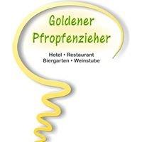 Hotel & Restaurant Goldener Pfropfenzieher