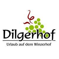 Dilgerhof - Urlaub auf dem Winzerhof