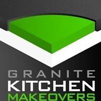 Granite Kitchen Makeovers