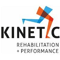 Kinetic Rehabilitation + Performance