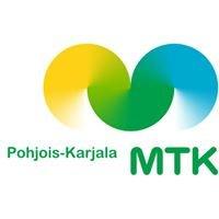 MTK-Pohjois-Karjala r.y.