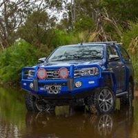 Yarra Valley 4WD