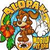Alopaw Mobile Pet Spa