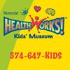Memorial HealthWorks! Kids' Museum