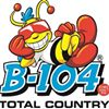 B104 Total Country