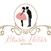 Blush Notes