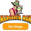 Margarita Man of San Diego