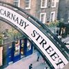 Lambretta Carnaby Street