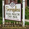 Scruples Boutique and Day Spa