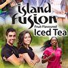 Island Fusion Iced Tea