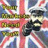 Stoke-on-Trent Markets