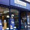 Nutrition Centre Winchcombe Street