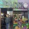 Barrio Urbano - by chef Silvana Salcido Esparza