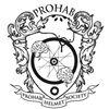 Prohab Helmet Society