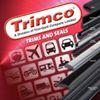 Trimco-Edge Trim & Extruded Sponge Seals