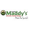 Maddys Market