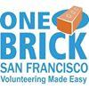 One Brick SF Bay Area