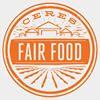 CERES Fair Food