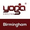 Yoga Shelter Birmingham