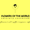 Flowers of the World - Brisbane